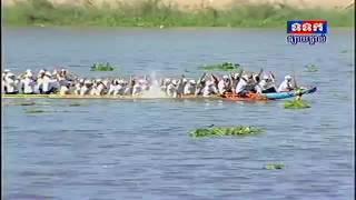 TVK, Cambodia Water Festival  November 14,2016, Part 06