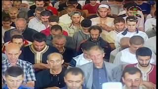صلاة التراويح  2017 الليلة 5 من قسنطينة مع الشيخ توفيق عامر Taraweeh algerie