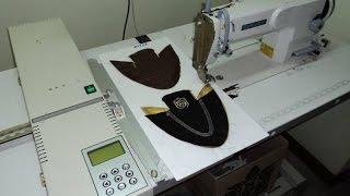 Обувное оборудование. Оборудование для пошива, декорации, перфорации обуви от производителя.