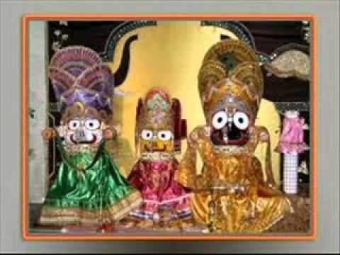 Shri Jagannath Amrutabani By Namita Agarwal ; Edited By Sujit Madhual video