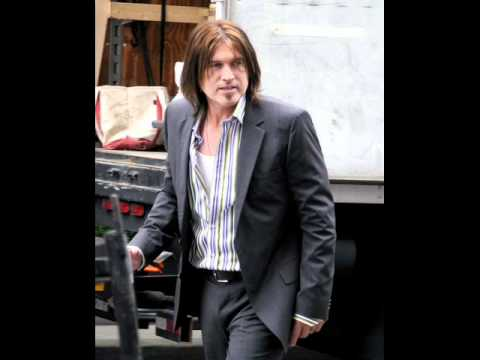 Billy Ray Cyrus - She Don