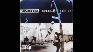 Warren G Ft. Nate Dogg - Regulate (Dirty+Lyrics)