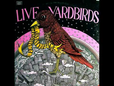 White Summer - Live Yardbirds