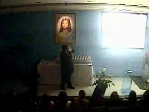 Palestra - Grupo Espírita Esperança - José Carlos De Lucca - 03 de outubro de 2012