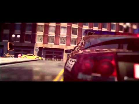 E3 2012 Trailers - Need for Speed: Most Wanted E3 2012 Debut Trailer [HD]