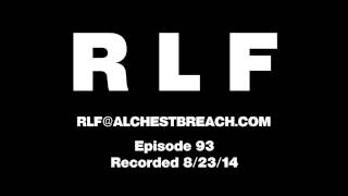 Real Life Friends 93 - Sweet Nothings