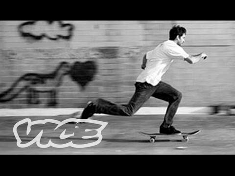 Epicly Later'd: Ricky Oyola (Part 1/5)