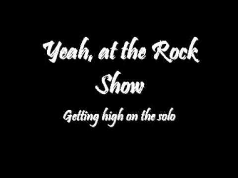 Halestorm - Rock Show