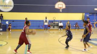 PAL SUMMER 2017 U13 GAME 3