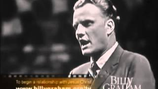 How to live the Christian Life 1957 - Billy Graham