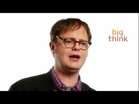 "Rainn Wilson: The Coming ""Spiritual Revolution"""