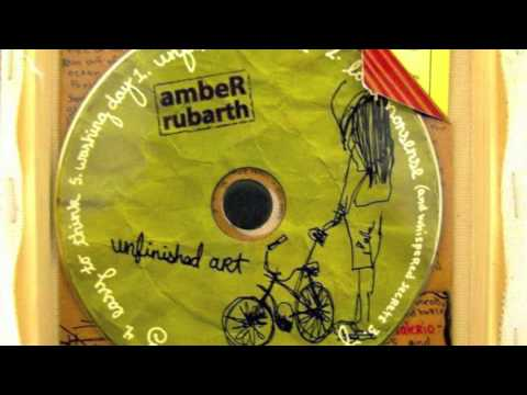 Amber Rubarth - You Will Love This Song