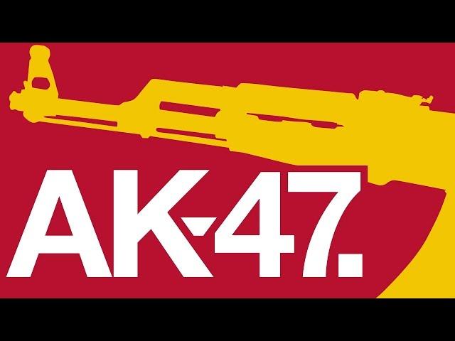 АК-47 в играх