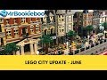 LEGO City Update - June