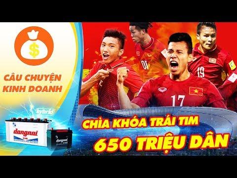 PINACO - AFF Cup: Sự Đầu Tư Thông Minh Và Chìa Khóa Mở Cửa Trái Tim 650 Triệu Dân Đông Nam Á