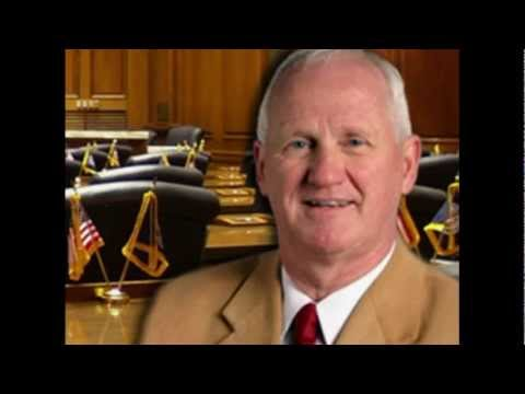 Anti-gay Rep. Busted At Hotel video