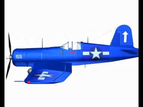 F4U Corsair - New River Community College