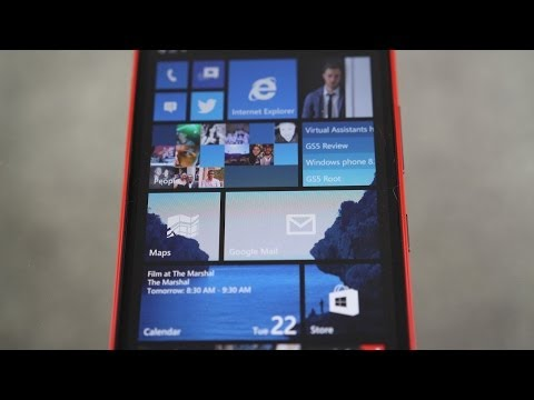 Windows Phone 8.1 New Features