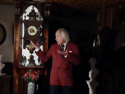 Gerd Durst - Meines Großvaters Uhr