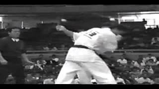 Martial Arts - kyokushin karate ko