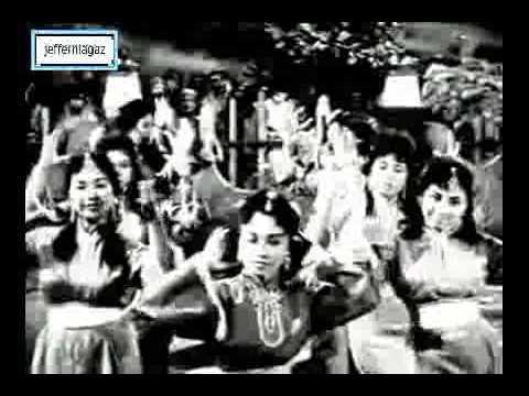 Ost Siti Zubaidah 1961 - Petikan Lagu 1 video