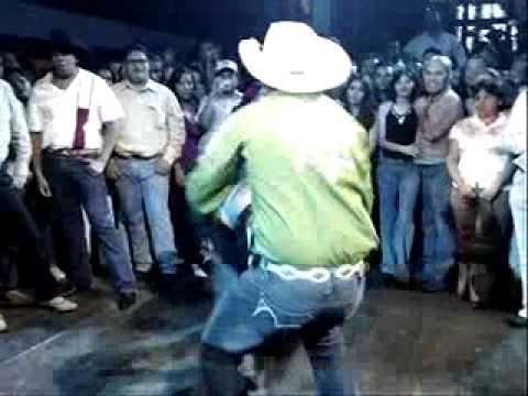 Encuentro de cumbia tejana bar uno los vaqueros (part 1)