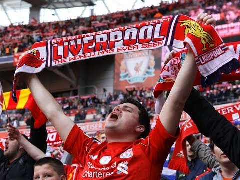 "Liverpool F.C. & 100,000 Australian fans sing ""You'll Never Walk Alone"""