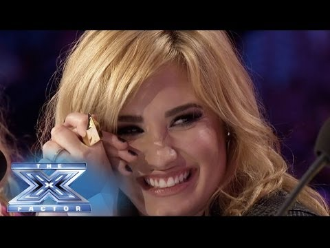 Finale: Season 3's Silliest - THE X FACTOR USA 2013