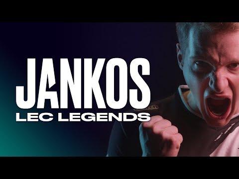 Download #LEC Legends: Jankos Mp4 baru