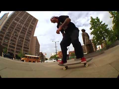 Bobby Worrest — Krooked: LSD (Let's Skate Dude)
