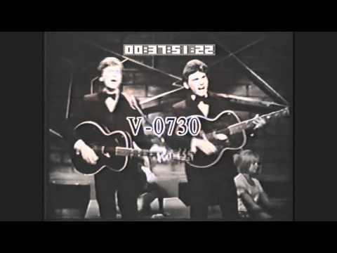 Everly Brothers - Lovey Kravezit