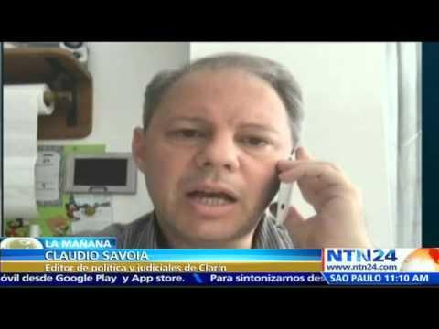 VIDEO: INVESTIGACIÓN REVELA QUE FORTUNA DE CRISTINA FERNÁNDEZ AUMENTÓ MÁS DE 843% DURANTE SU MANDATO