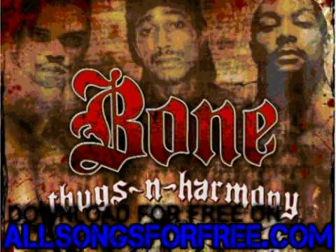 Bone Thugs N Harmony - What You See (Reload)