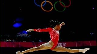 Женская спортивная гимнастика в США (SuperGymmie) [Гимнастика → Разное]