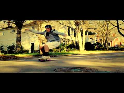 End of 2011 Dubstep Longboarding