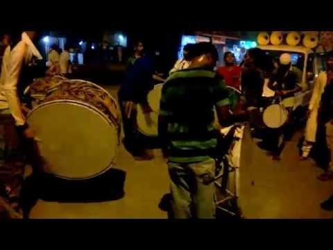 Best Ever Latest Nasik  Nashik Dhol with Banjo Clear HD Sound...