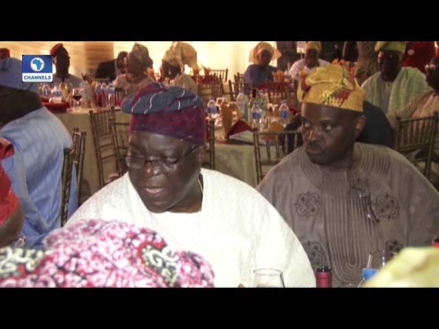 Metrofile: Chairman Of Tri-Continental Group;Olabitan Famutimi Marks 70th Birthday