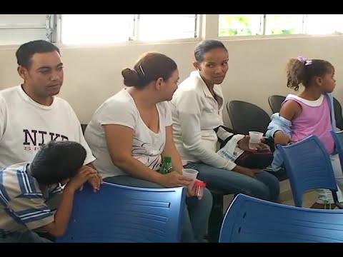 Siguen los fallecimientos con síntomas del cólera en Tamboril