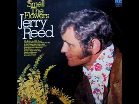 Jerry Reed -  It Aint Home, But It Aint Bad