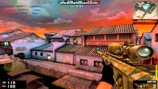 download lagu Blackshot - Bar Camo 1 Hit Ko T3ambaby Vs gratis