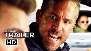 6 UNDERGROUND Official Trailer (2019) Ryan Reynolds, Michael Bay Movie HD