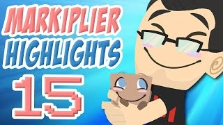 Markiplier Highlights #15
