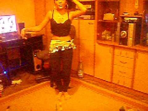 dansatoarele din calarasi