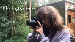Photographer - A Short Film