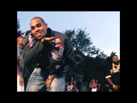 Chris Brown feat. Fetty Wap  - Gold Slugs  Lyrics