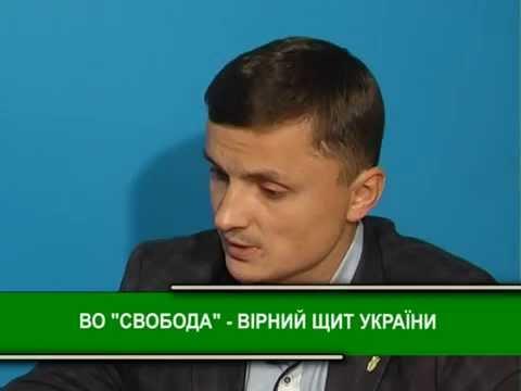 Михайло Головко відвідав Закарпаття
