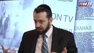Рав М.Финкель. Зачем евреям нужен Иерусалим