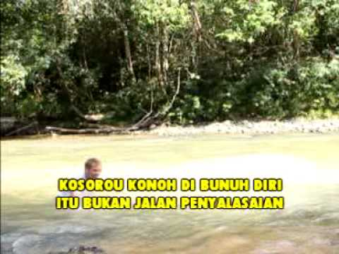 Lagu Dusun 2014 ( Rotio Limbaiku) video