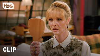Friends: Phoebe Gets The Pox (Season 2 Clip) | TBS