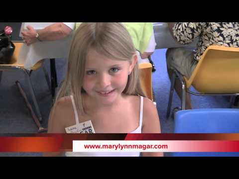 Mary Lynn Magar BBQ